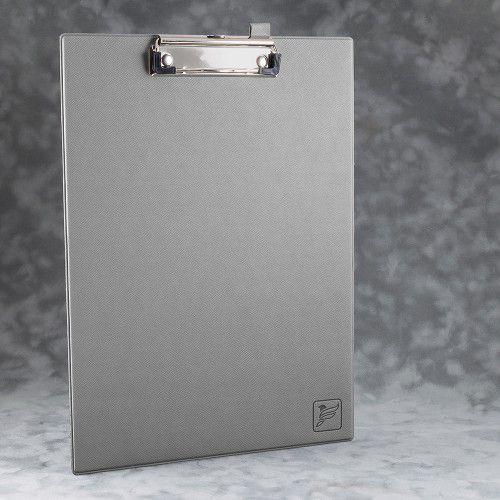 Папка планшет, цвет светло-серый