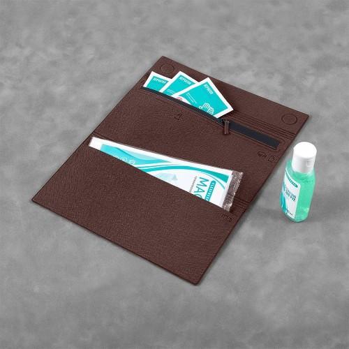 Органайзер для средств индивидуальной защиты #1, цвет коричневый