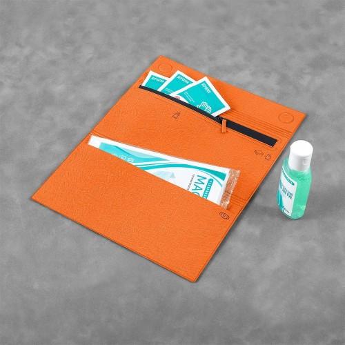 Органайзер для средств индивидуальной защиты #1, цвет оранжевый