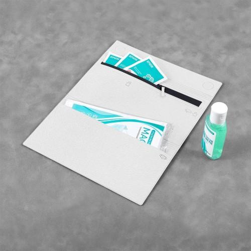 Органайзер для средств индивидуальной защиты #1, цвет белый