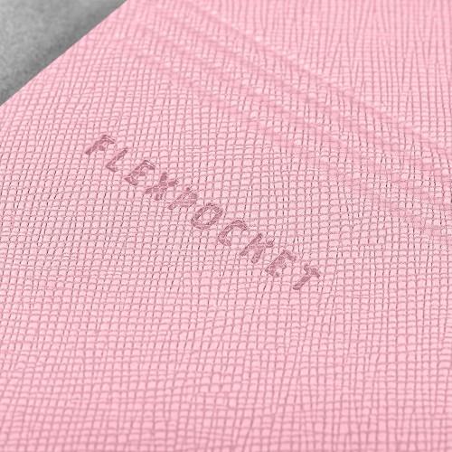 Органайзер для средств индивидуальной защиты #1, цвет розовый