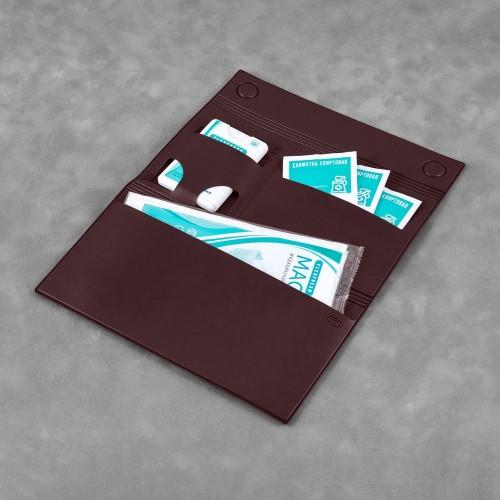 Органайзер для средств индивидуальной защиты #2, цвет коричневый classic