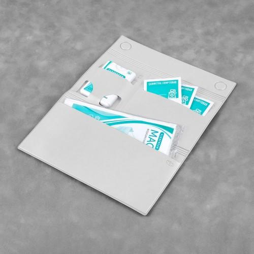 Органайзер для средств индивидуальной защиты #2, цвет белый classic