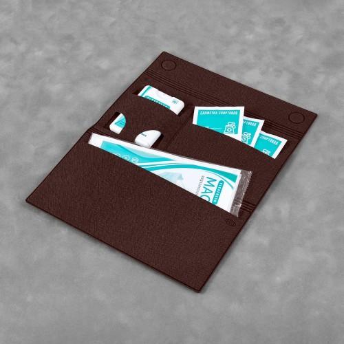 Органайзер для средств индивидуальной защиты #2, цвет коричневый
