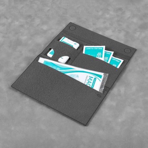Органайзер для средств индивидуальной защиты #2, цвет серый