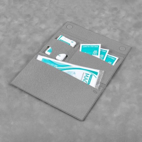 Органайзер для средств индивидуальной защиты #2, цвет светло-серый