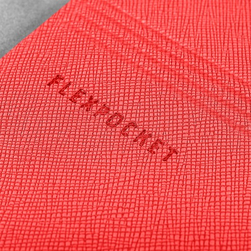 Органайзер для средств индивидуальной защиты #2, цвет красный