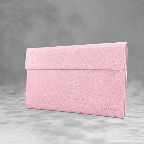 Органайзер для средств индивидуальной защиты #2, цвет розовый