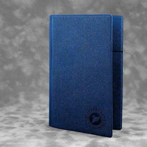 Органайзер для путешественника (семейный), цвет темно-синий