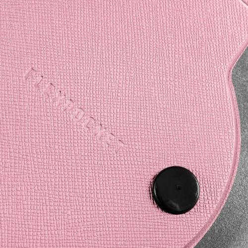 Универсальный чехол для маски, цвет розовый