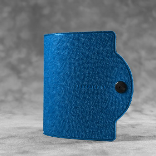 Универсальный чехол для маски, цвет синий