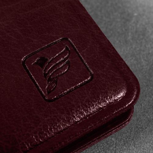 Ежедневник А5, цвет коричневый classic
