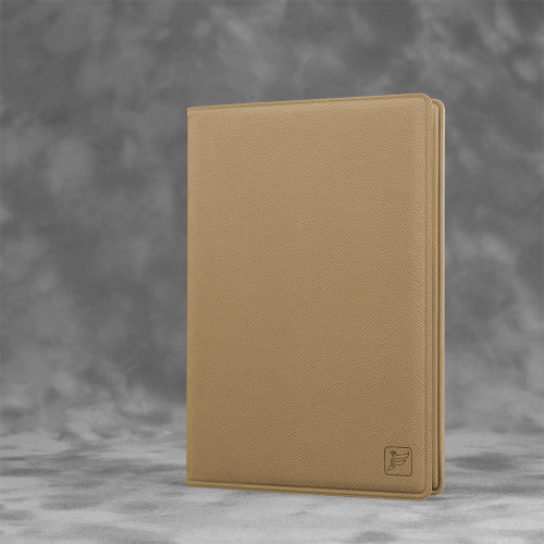 Записная книжка B7, цвет бежевый