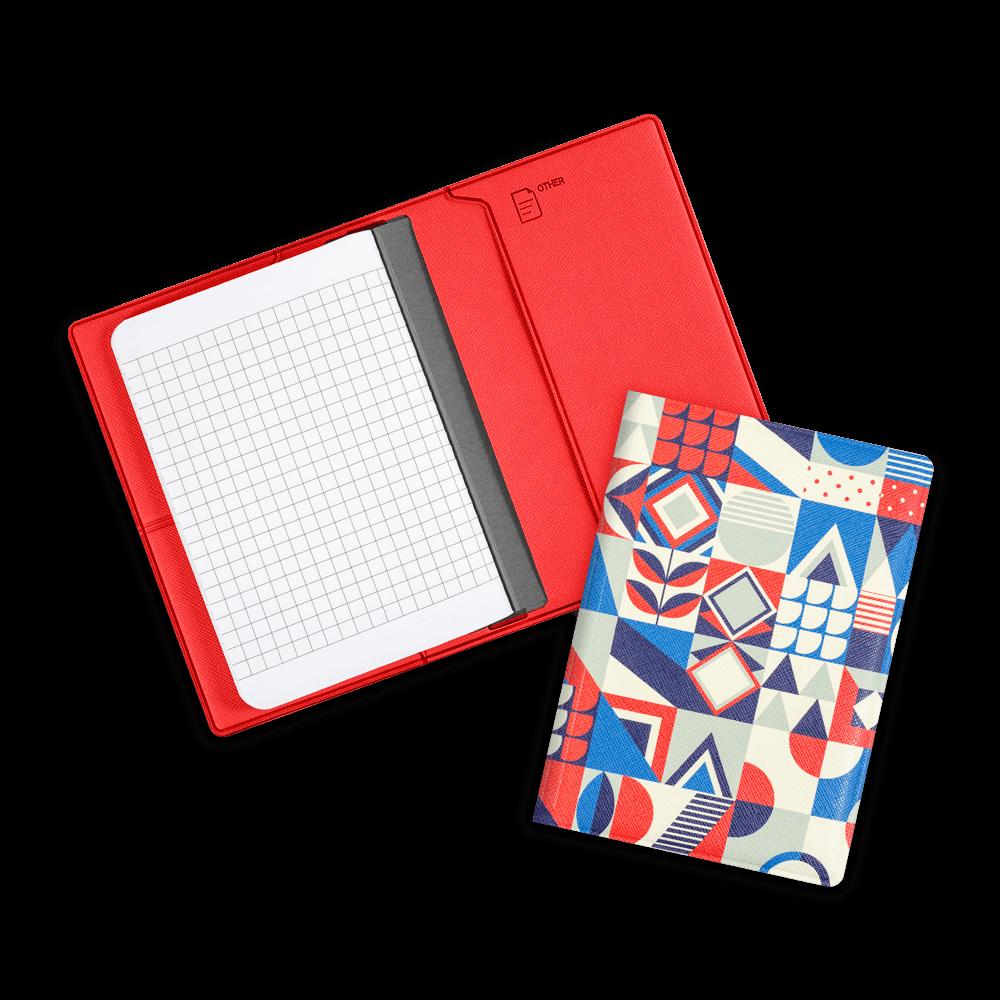 Записная книжка B7, полноцветная печать